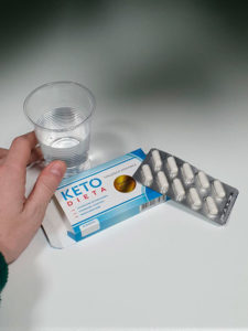 как выглядит упаковка кетодиеты